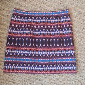 J. Crew Skirt size 10